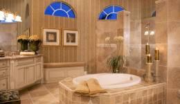 santa_bath